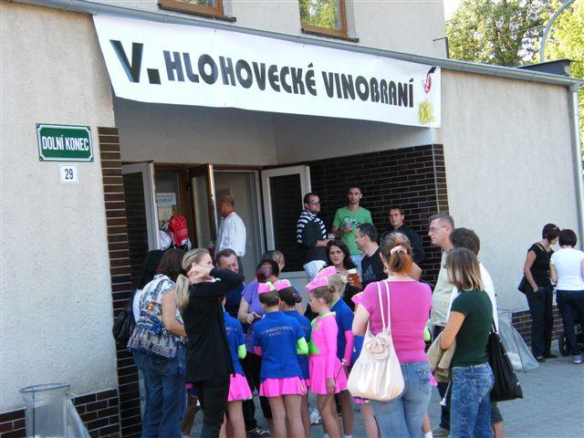 Vinobraní - Hlohovec -Hajda 17.9.2011 026