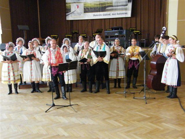Vinobraní - Hlohovec -Hajda 17.9.2011 029