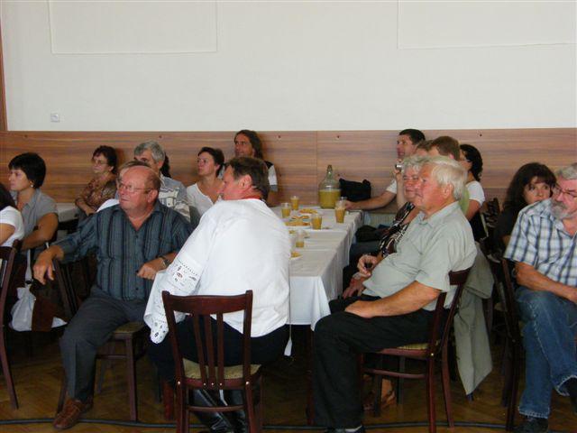 Vinobraní - Hlohovec -Hajda 17.9.2011 031