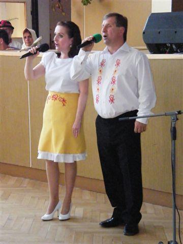 Vinobraní - Hlohovec -Hajda 17.9.2011 039