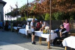 Vinobraní - Hlohovec -Hajda 17.9.2011 019